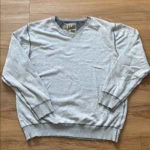 BKE men's lightweight sweatshirt Athletic Fit